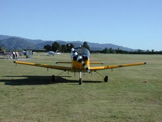 CT4B at Motueka