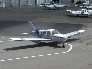 Piper Arrow III PA28-201R
