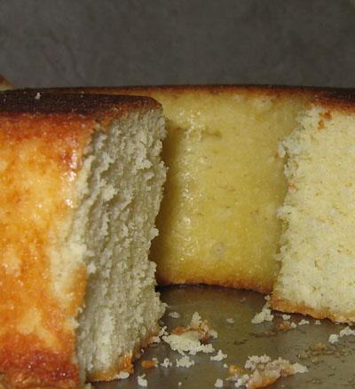 Richard Sax S Whipped Cream Pound Cake Cookie Madness