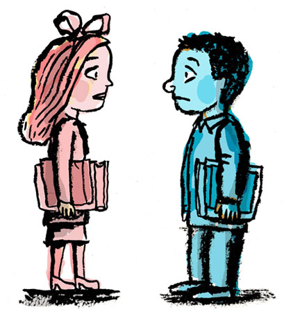 Coed versus single