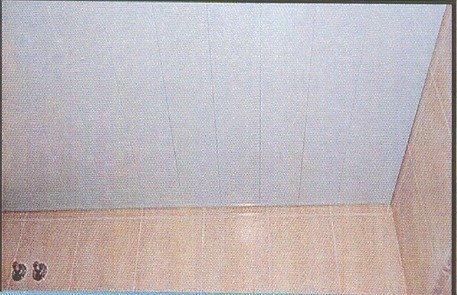 Vertebra spain s l falsos techos en aluminio y pvc - Falsos techos pvc ...