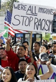 news post executive immigration