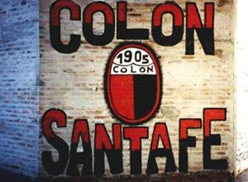 Colon De Santa Fe Detail: •Colon·de·santa·fe•: LA HISTORIA