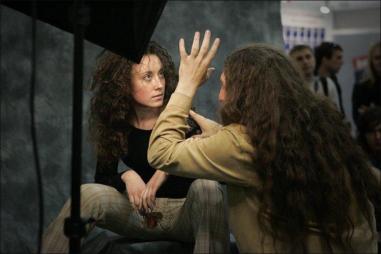 Subject Beautiful Russian Women Waiting 40