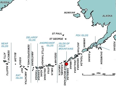 Fox Island Alaska Map.Report For May 11th 2006 New Zealand Earthquakes 2006