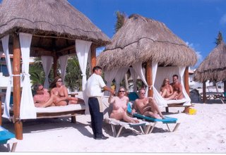 Hidden Beach Resort Mexico Reviews The Best Beaches In World