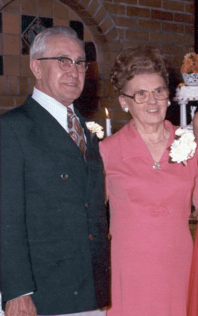 A Vogel Family History