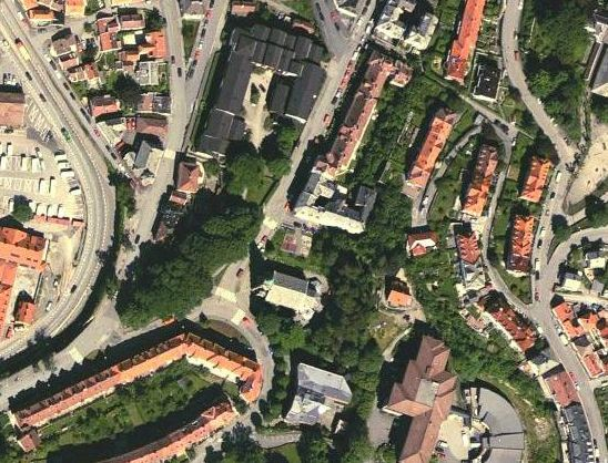 Top Five Google Earth View My House - Circus
