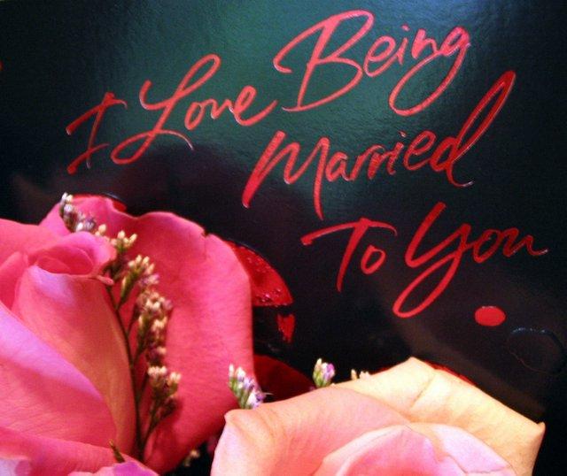 28th Wedding Anniversary Gift: As Eye See It: Happy 28th Anniversary