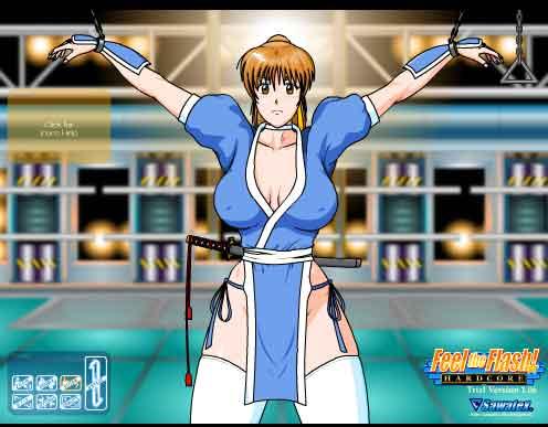 game Hentai flash