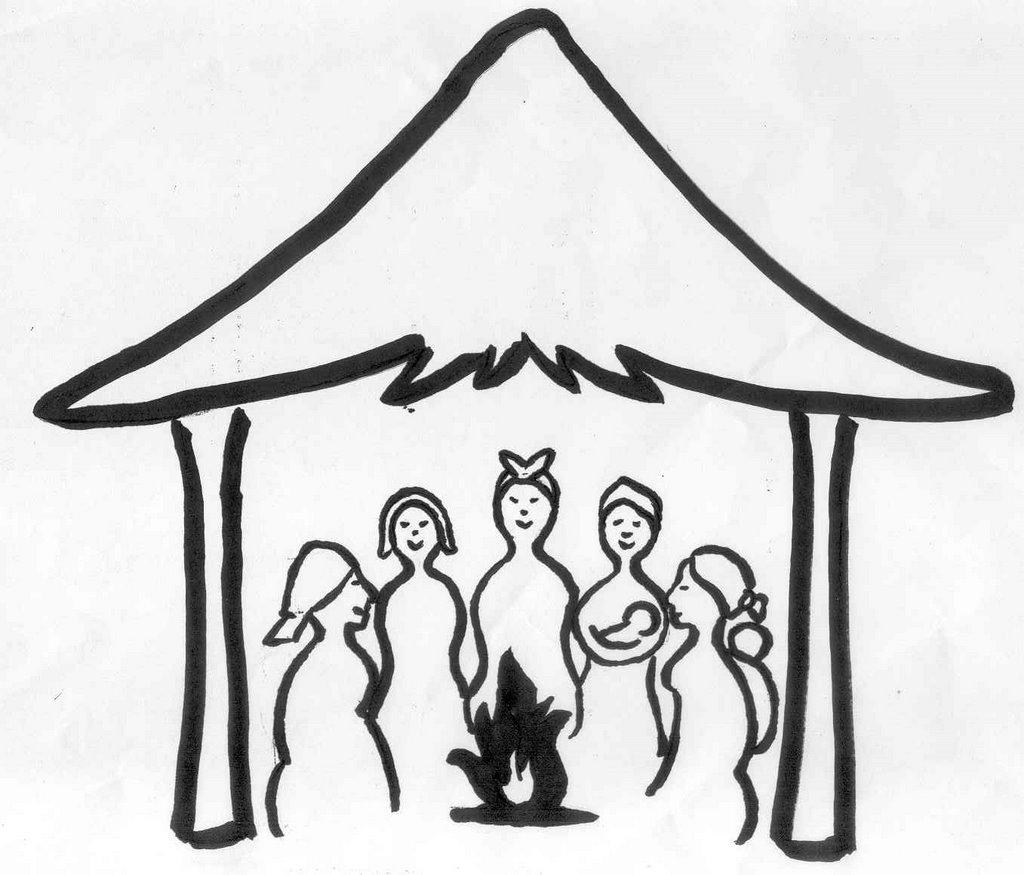 The Hut Group Logo: Thingira Women Group