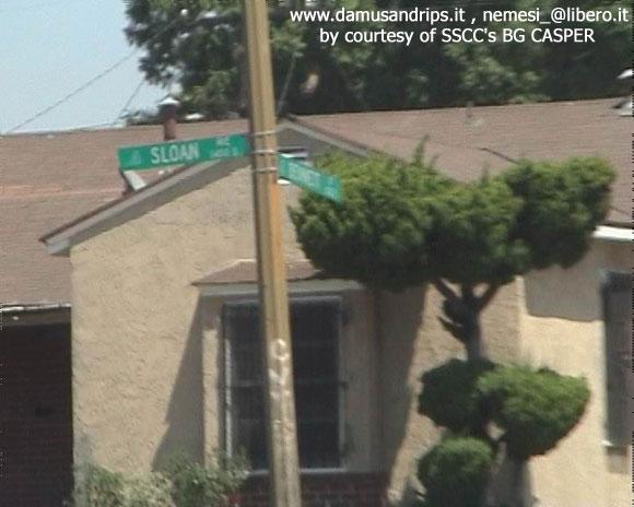 Ghetto America: City Of Compton