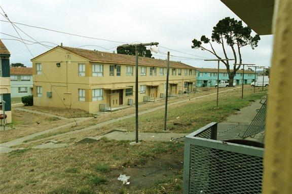 Harbor Hill Apartments