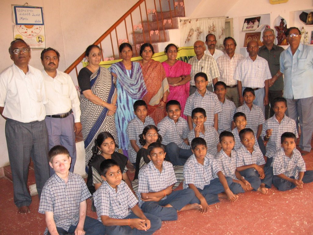 orphanage at hyderabad