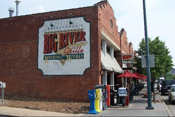River Grille 222 Broad Str Chattanooga Tn 37402 423 267 2739