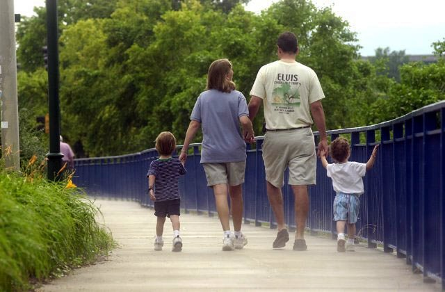 Garden Walk Chattanooga: THINGS TO DO IN CHATTANOOGA: Running Or Hiking In Chattanooga
