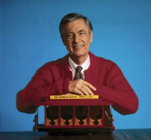 Your Mom's The Bomb: Mr  Rogers Soundboard