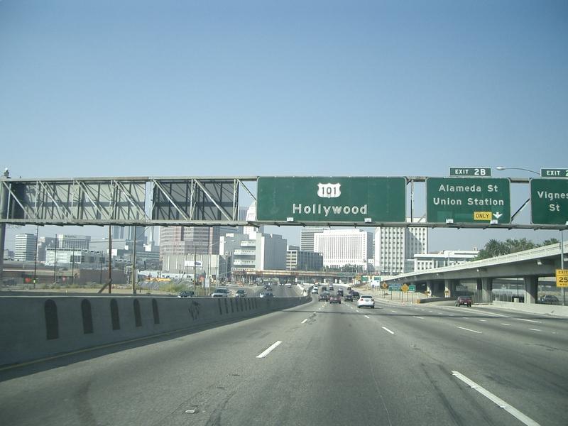 Zeitumstellung Los Angeles