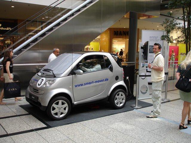 Smart Car Dealer Tyler Tx