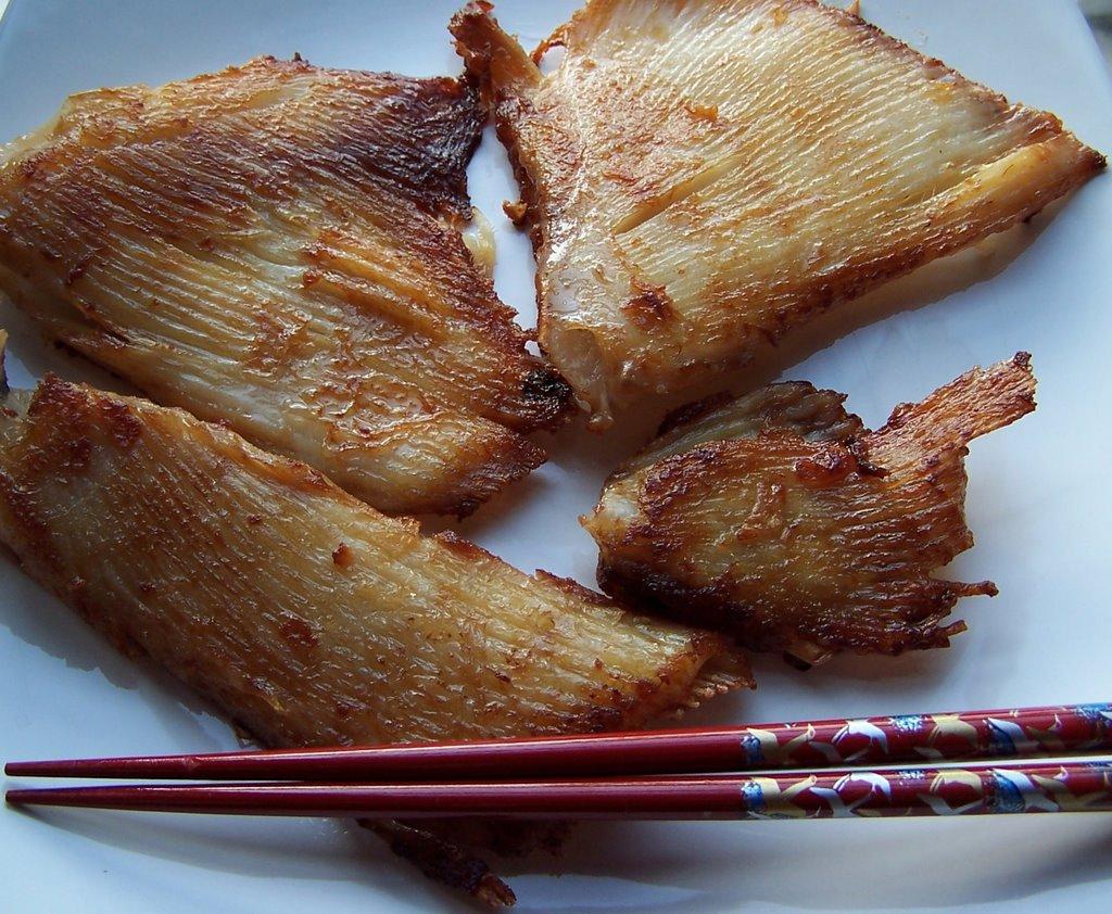 Vientiana lao cuisine - Cuisiner ailes de raie ...
