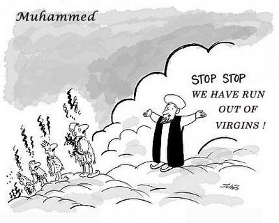 profeten muhammeds liv