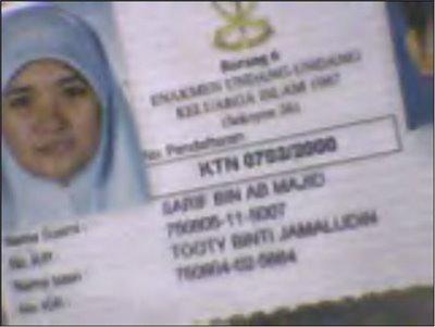 Kad Kahwin I Lea Kat Negeri Pahang Dah Lupe Lea Tu Hari Tu Ajak I Main 750805 11 507