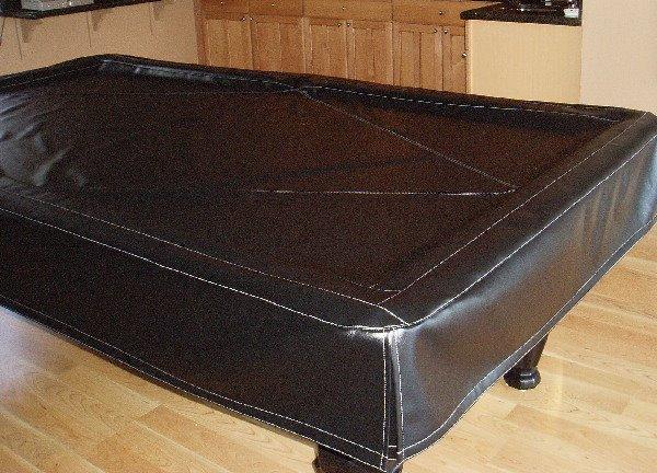 Pool table cover – Final   Gigi Sews