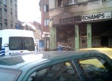 Brüssel Unruhen