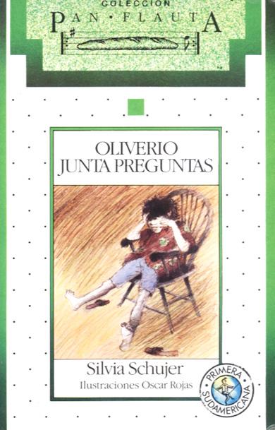 Resultado de imagen para OLIVERIO JUNTA PREGUNTAS