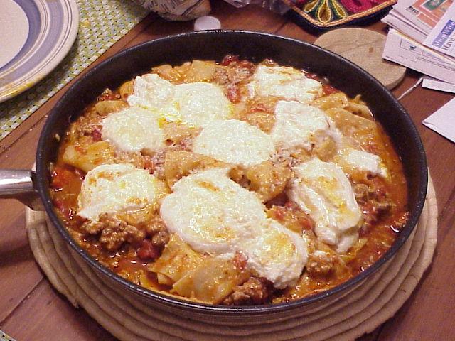 America S Test Kitchen Lasagna Pan