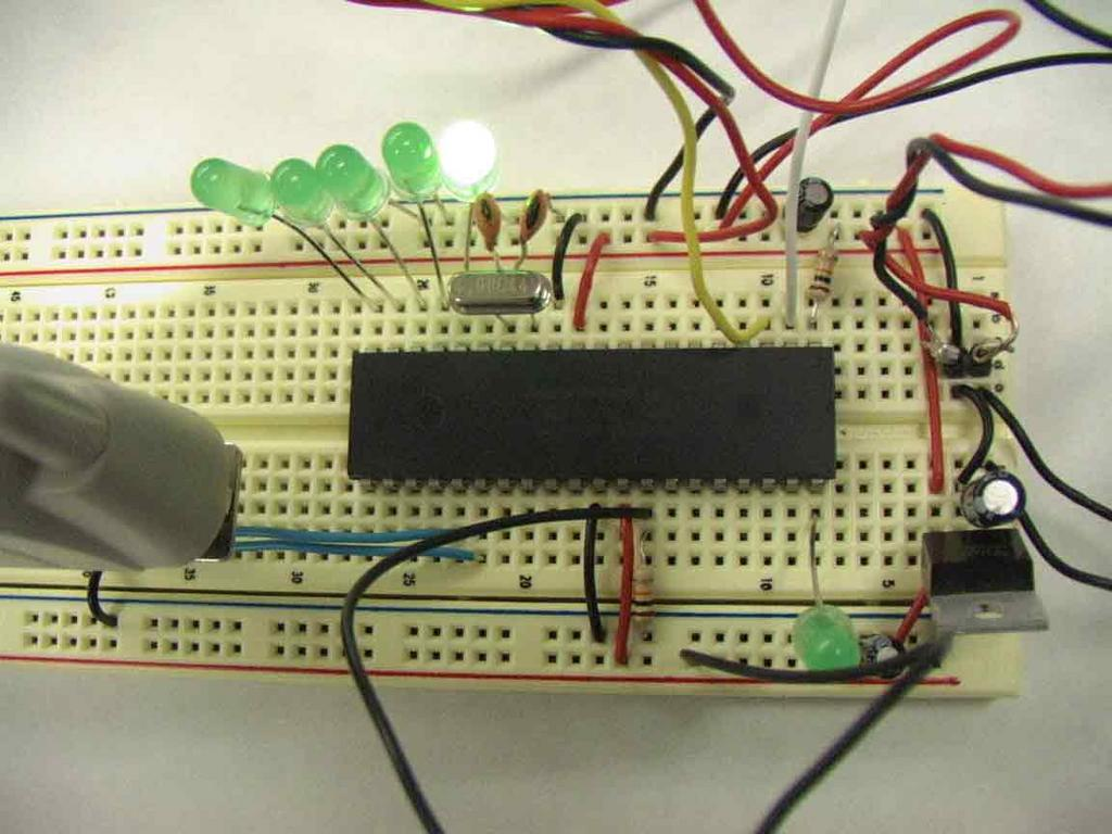 Tremendous How To Connect A Potentiometer To Led Wiring Cloud Hisonuggs Outletorg