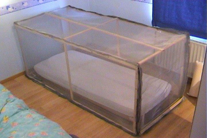 Sleep Inside A Faraday Cage - YouTube