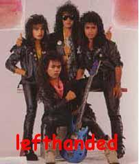 cae60e7fc Sejarah kumpulan Rock Malaysia bermula secara meluas pada akhir tahun  1980-an. Ini adalah bahang dari budaya muzik rock barat yang mendorong  kemunculan ...