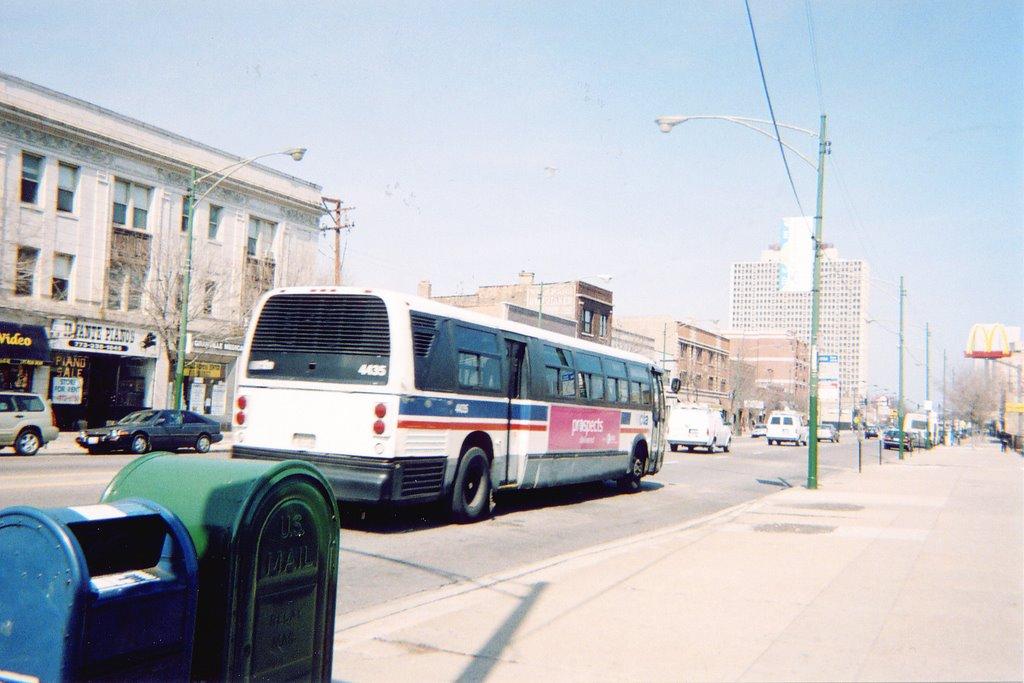 Top Five Cta Bus Schedule 30 - Circus