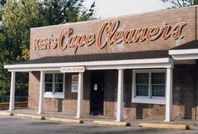Mid Century Dream Cape Girardeau Broadway