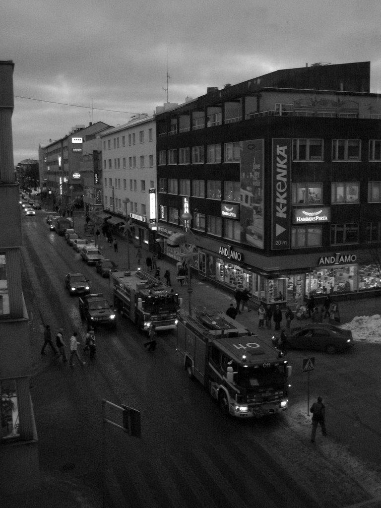Piipaa Helsinki
