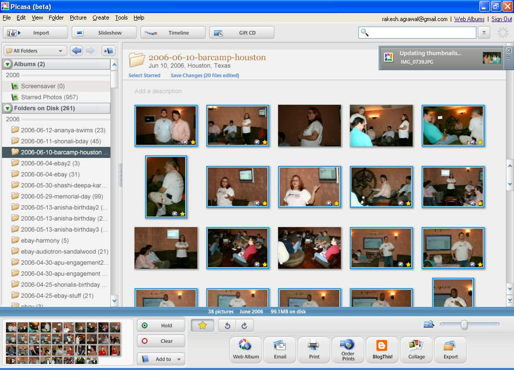 Organize and view all your pictures easily