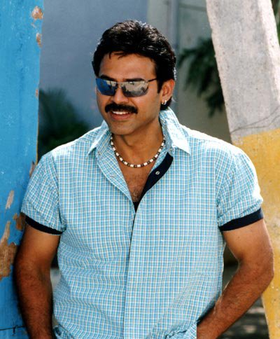 Victory Venkatesh - The Box Office King: Venkatesh ki 20years!