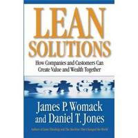 Lean Solutions book cover image