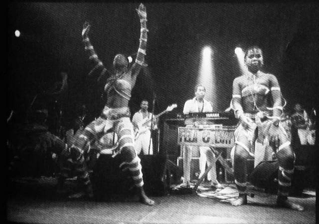 Seal67: Fela Kuti- The dark side