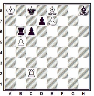 Estudio artístico de G. Kasparian (1961)