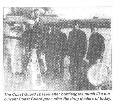 Wildwood History