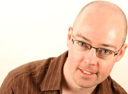 Blogger User Profile John Boyne