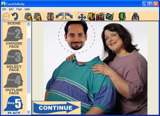 """FaceOnBody,"""" The First Ever Software Created Solely for Face"""