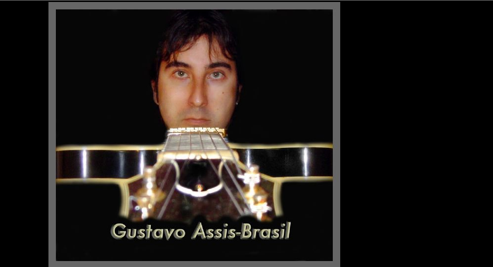 Hybrid picking for guitar by gustavo assis brasil