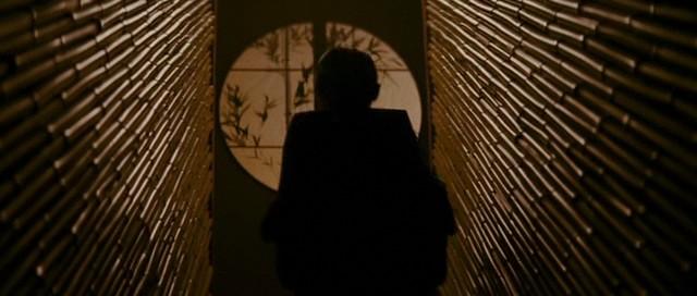 first contact: Memoirs of a Geisha (2005)