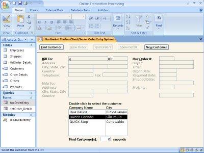 OakLeaf Systems: Client-Server Application Development Using