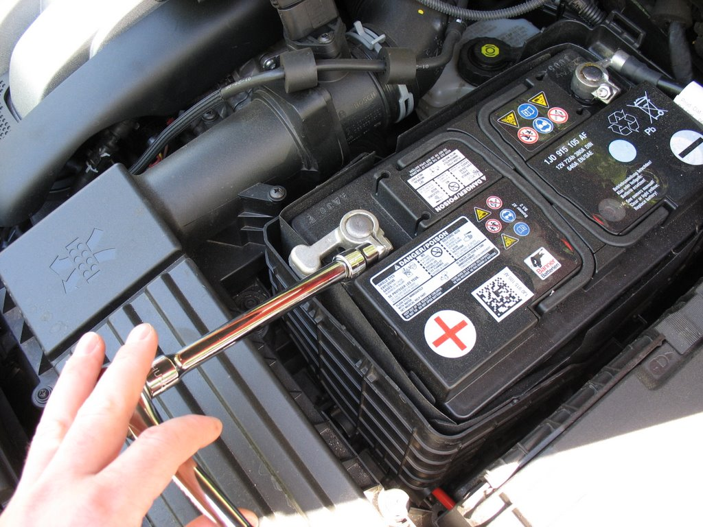 Batterie Touareg touareg battery location get free image