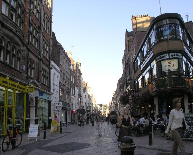 South Molton Street   London Serviced Apartments