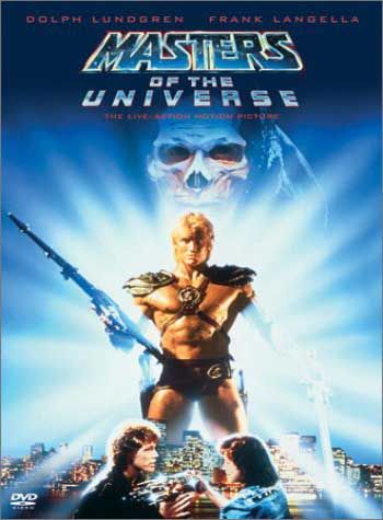 Kais Trashcorner: Review: Masters of the Universe